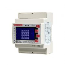 A-35P CT Operated MID Electricity Meter