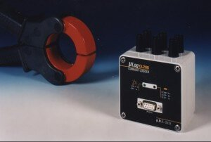 CL200 Current Logger