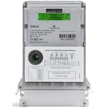 HXE34 MID Approved Electricity Meter
