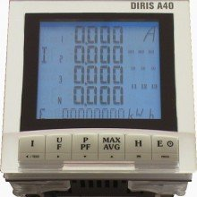 Dirus A40 Electricity Meters