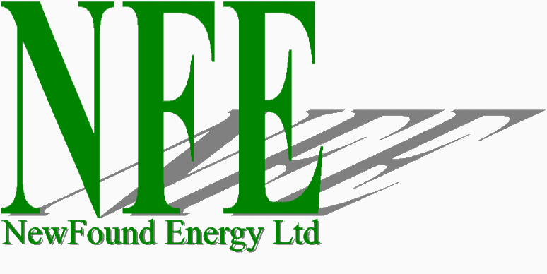 NewFound Energy Ltd - Smart Metering Systems, Energy Management, Monitoring & Control