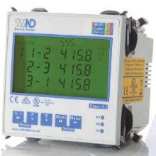MultiCube 950mV Electricity Meter