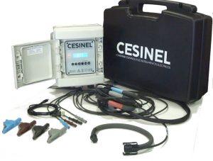 Cesinel Energy Loggers
