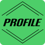 Profile energy monitor app icon