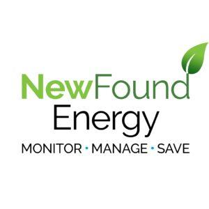 NewFound Energy LogoVisual2 Square
